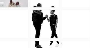 Larry Gaaga x Wizkid – Low