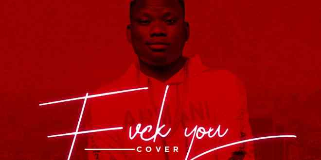 Tobi Jay - Fvck You Cover