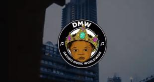 VIDEO: Dremo – Dapada ft. Mayorkun