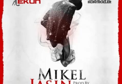 Chinko Ekun x Crowd Kontroller – Mikel Jasin