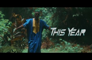 Zlatan – This Year (Audio+Video)