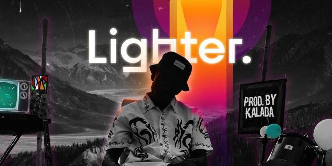 Dr Barz - Lighter