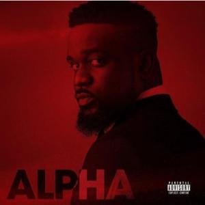 Alpha EP Ablum by Sarkodie