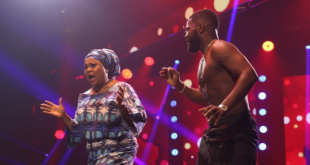 """The """"Falz Experience 2"""" was an Event With Exceptional Performances"""