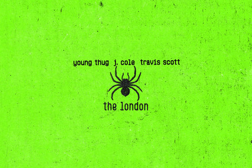 Young Thug - The London ft. J. Cole & Travis Scott