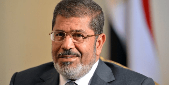 Egypt's ex-President dies during court Appearance