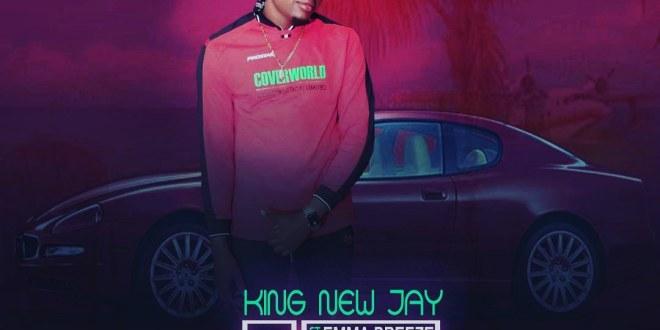 King New Jay ft. Emma Breeze – IF