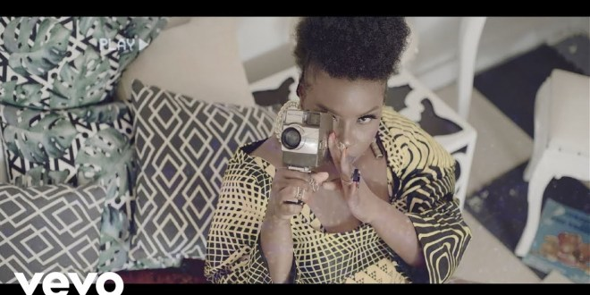 VIDEO: Yemi Alade – Bounce