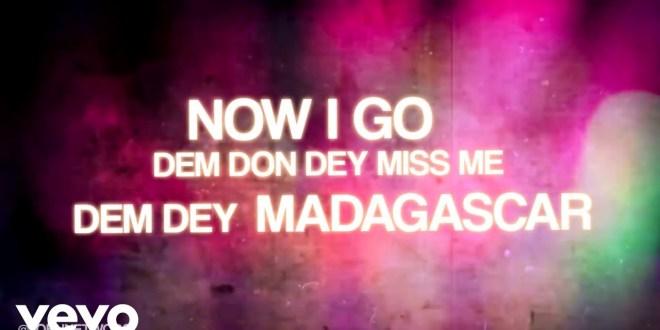LYRICS VIDEO: John Networq - Madagascar