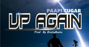 Paapi Cugar - Up Again