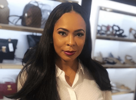 Pregnant BBNaija Star Tboss Spotted At Clinic In Abuja (PHOTOS)