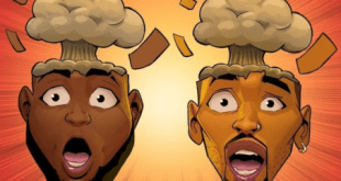 Davido and Chris Brown Will Blow Your Mind On New Single Announced