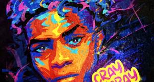 EP Album: Crayon – Cray Cray [Apple Music]