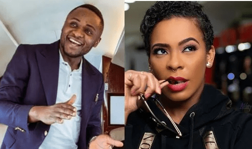 Ubi Franklin Speaks On Romantic Relationship With TBoss