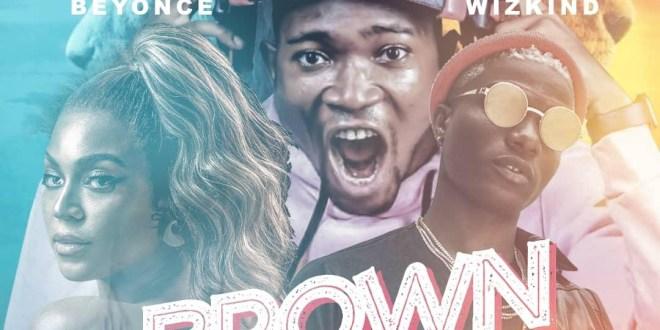 Dj Swagnowo - Brown Skin Girl (Dance Version)
