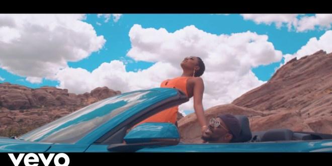 Simi – By You ft. Adekunle Gold