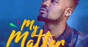 Krazy Rymz - My Matter