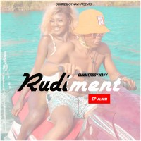 EP ALBUM: Summerboywavy - Rudiment