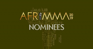 Full List of Nominees for 2019 AFRIMMA