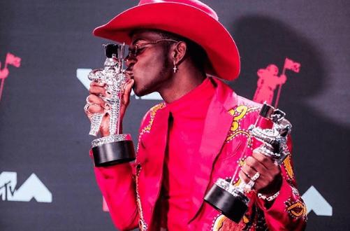 Lil Nas X, Taylor Swift, Win Big – See Full List Of MTV VMAs 2019 Winners