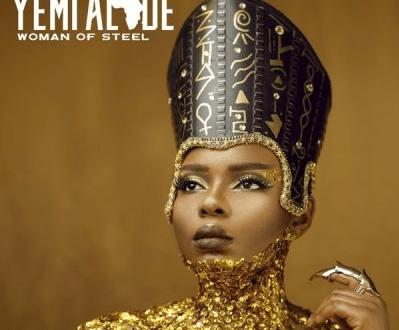 Yemi Alade ft. Duncan Mighty – Shake