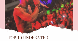Top Underrated artistes in nigeria 2019