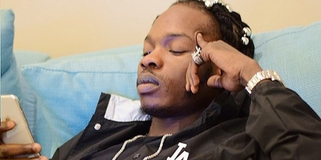 Naira Marley lists Quotes That Will Motivate But Not Tell You How to get Money.