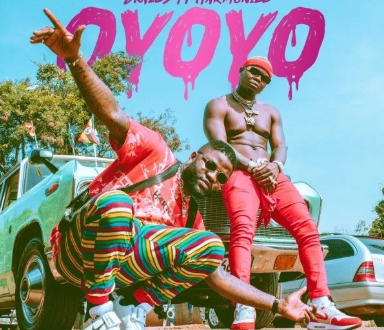 Skales ft. Harmonize – Oyoyo