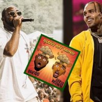 "Davido ""Blow My Mind"" ft Chris Brown Surpass 10Million Streams on Spotify"