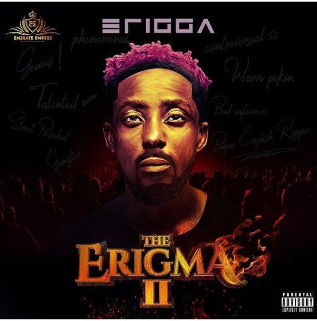 Everything We Know About Erigga's 3rd Studio Album