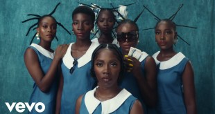 Tiwa Savage - 49-99 (Video+Audio)