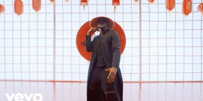Mr P Karma Video