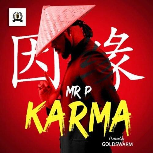 Bonust Track Mr P Karma