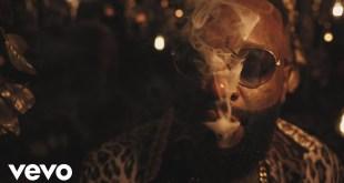 Rick Ross ft. Drake – Gold Roses