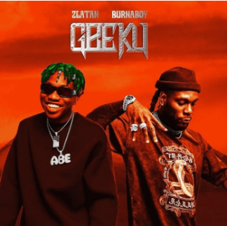 Zlatan ft. Burna Boy – Gbeku