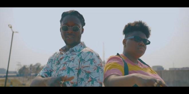 VIDEO: Kanibeatz ft.Teni X Joeboy – Mr Man