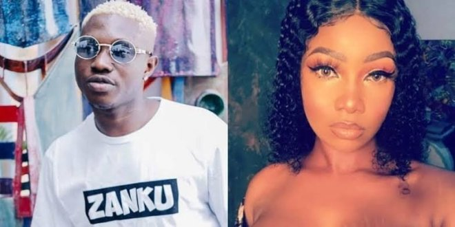 """""""You Lost Headies Awards the Day You Dissed Tacha"""" – Tacha Fans Tells Zlatan"""