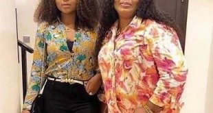 My Daughter's Prayer Was To Marry at Young Age – Regina Daniels Mom Reveals
