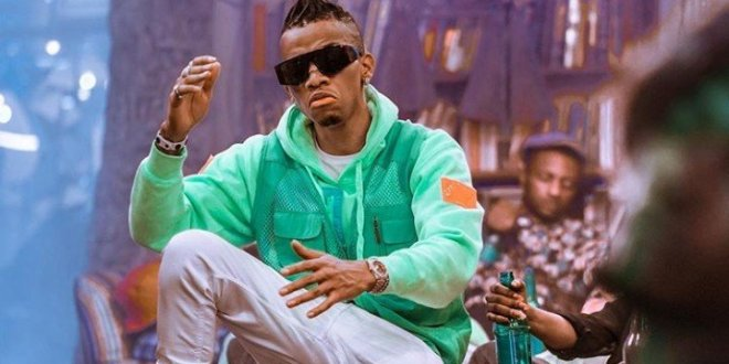 """Tekno Teases release of his Debut Album """"Old Romance"""""""