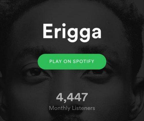 FULL STATISTICS: Comparing Erigga VS Yung6ix Who is better? Who is winning?