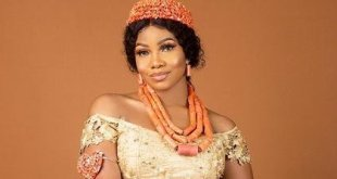 "BBNAIJA: ""Biggies Voice Turned me on"" Tacha Reveals"