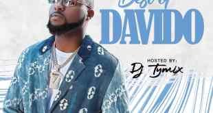 Dj Tymix best of davido 2019