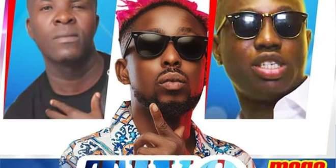 DJ AY - Two Criminals