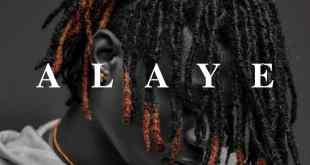 Twest - Alaye (Prod. By ID Cleff)