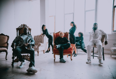 """Stormzy """"Own It"""" Feat Ed Sheeran and Burna Boy Audio & Video Review"""