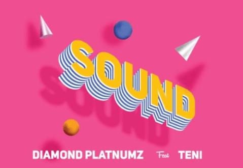 Diamond Platnumz – Sound ft. Teni