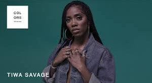 Tiwa Savage – Attention (Colors Video)