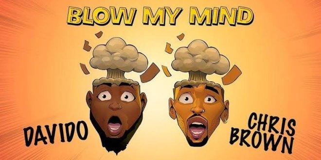 "Wow! Davido ""Blow My Mind"" Surpass 17 Million Streams on Spotify"
