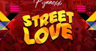 Fynnexx - Street Love