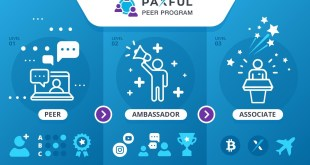 Paxful Launches International Entrepreneurship Program To Boost Crypto Awareness